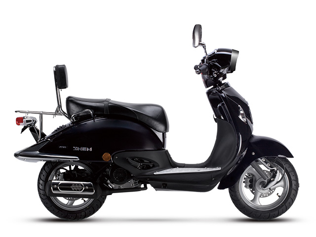 Scooter F7