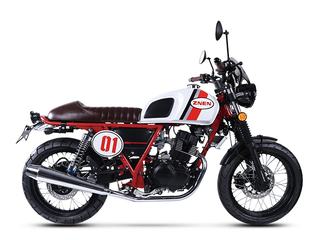 Motorcycle F68