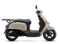 Scooter F9