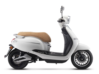 E-Scooter Cruise