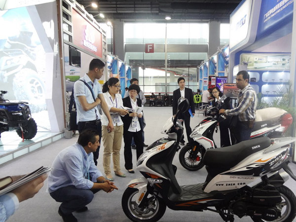 116th Sesion China Import and Export Fair