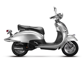 Scooter Aurora S